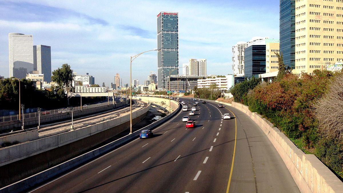 Las Calles de Israel : Sadeh
