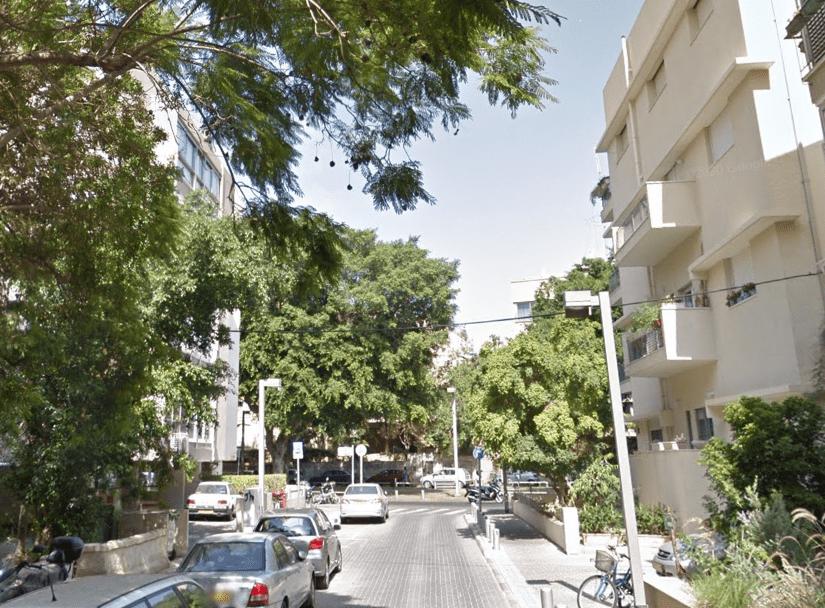 Las Calles de Israel : Warburg